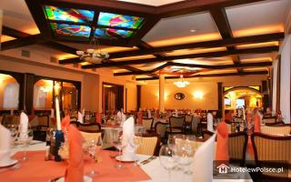 HOTEL JAWOR SPA